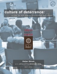 Culture-of-Deterrence