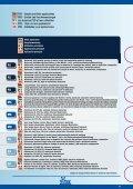 PCD - Blanks and segments PKD - Ronden und Segmente ... - Tigra - Page 5