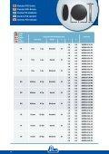 PCD - Blanks and segments PKD - Ronden und Segmente ... - Tigra - Page 6