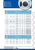 PCD - Blanks and segments PKD - Ronden und Segmente ... - Tigra - Page 7