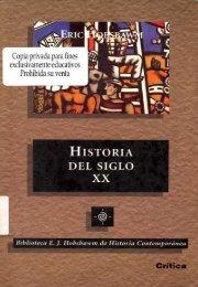 Historia del Siglo XX - Biblioteca Virtual en Salud