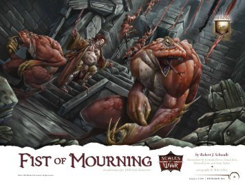 Fist Mourning - Property Is Theft!