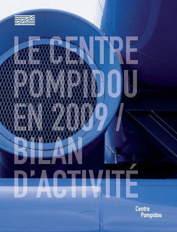 CGP > BAT RA MAQ 01 delfe.indd - Centre Pompidou