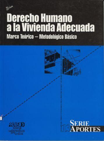 DERECHO HUMANO VIVIENDA.pdf