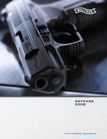 DEFENSE 2008