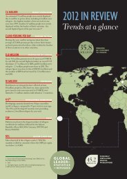 2012 In Review Trends at a Glance - UNHCR