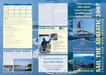 J1713 Lazy Winch 6pp inside - Lazy Winch Yachting