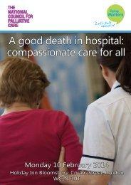 Acute Hospitals Programme v2