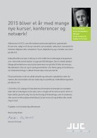 JUC kurser for advokater og jurister 1-2015 - Page 2