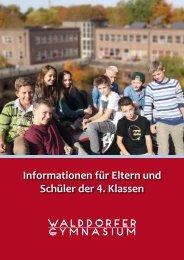 Schulbroschüre (2014).pdf - Walddörfer Gymnasium