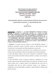 intervento R Miceli.. - Consiglio di Presidenza della Giustizia Tributaria
