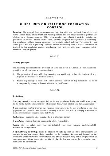 Link76wspaadvicechemicalcastra canine rabies blueprint guidelines on stray dog population control canine rabies blueprint malvernweather Image collections