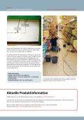 Aufgefüllter Boden: Probleme - URETEK - Seite 2