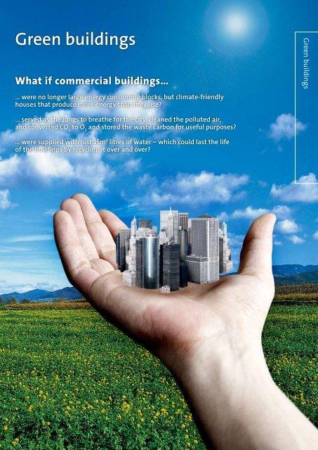 Green buildings - Grundfos E-Newsletter