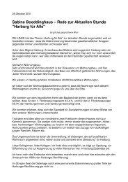 Rede Aktuelle Stunde Sabine Boeddinghaus 25.10.11