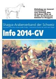 Adobe PDF - Shagya Araberverband Schweiz
