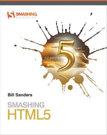 Smashing HTML 5 - SPOT