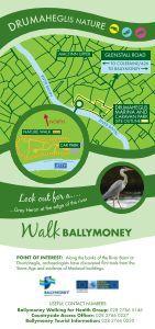 Drumahegalis Nature brochure - Visit Ballymoney - Page 2