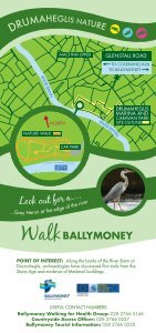 Drumahegalis Nature brochure - Visit Ballymoney - Page 2