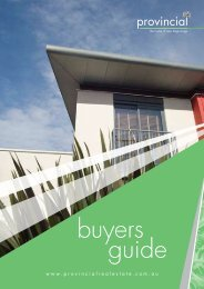 Download Brochure - Provincial Real Estate