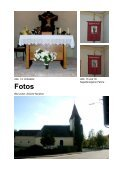 Die Kapelle von Parisdorf - Pfarre Ravelsbach - Seite 5