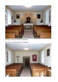 Die Kapelle von Parisdorf - Pfarre Ravelsbach - Seite 6