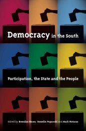 Democracy in the South - United Nations University