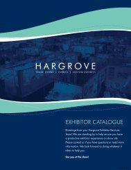 EXHIBITOR CATALOGUE - USA Science & Engineering Festival