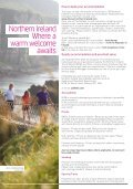Hostels - Discover Northern Ireland - Page 4