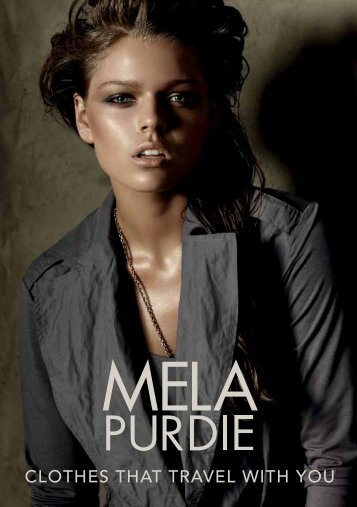 Click Image to Download PDF - Mela Purdie