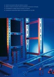 Sistemas de escada vertical - OBO Bettermann