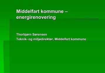 Middelfart Kommune præsentation