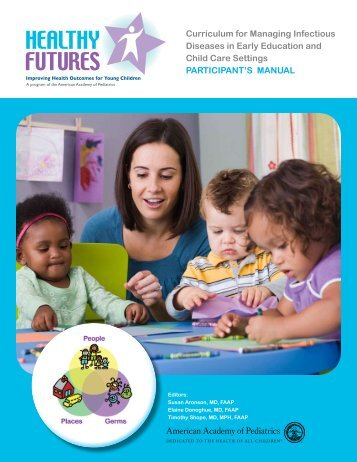 Curriculum for Managing Infectious Diseases in Early Education and ...