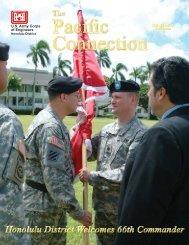 U.S. Army Corps of Engineers - Honolulu District - U.S. Army