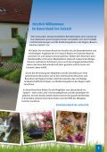 Bauernland entdecken & erleben! - Urlaub auf dem Bauernhof - Seite 3