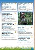 Bauernland entdecken & erleben! - Urlaub auf dem Bauernhof - Seite 7