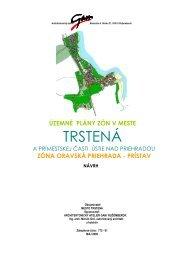 Mesto Trstená