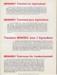 GRAVELY Tractors for Agriculture - StevenChalmers.com - Page 3