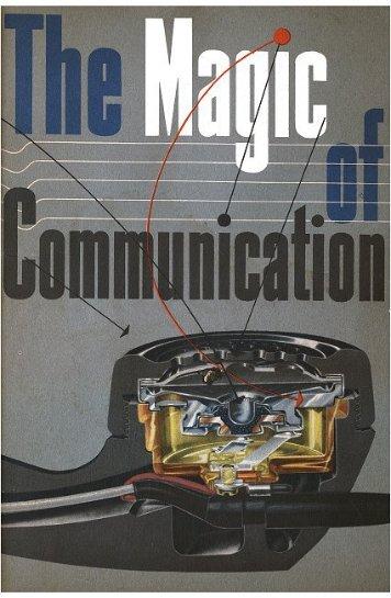 The Magic of Communication