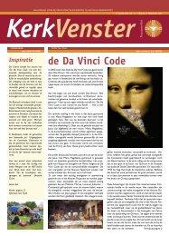 KV 10 09-02-2007.pdf - Kerkvenster