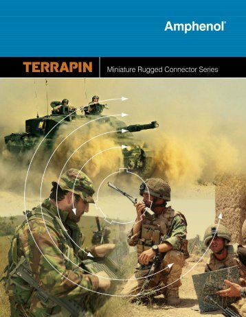 Amphenol Terrapin catalog