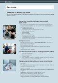 Programme de Vente - Page 7