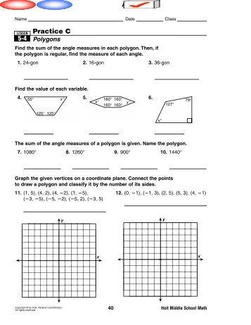 5-4 Practice C.pdf - MrWalkerHomework
