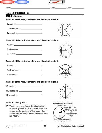 Homework And Practice 7-4 - image 4