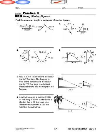 5-6 Practice B.pdf - MrWalkerHomework