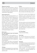 Cortina... Einzelseiten - Buschbeck Masonry Barbecues - Page 4