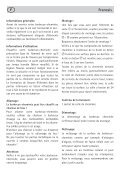 Cortina... Einzelseiten - Buschbeck Masonry Barbecues - Page 6