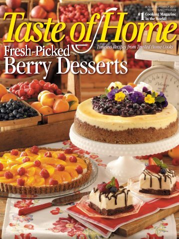 Timeless Recipes from Trusted Home Cooks - Doridro