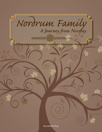 Book 2 - Nathan, Amy, Madison and Ethan Berga