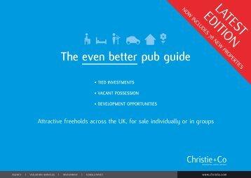 scotland - Christie + Co Corporate